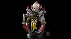 Photo of Pennywise <b>We All Float</b> Q-Fig Max Elite (Walmart Exclusive)