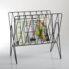 <b>Подставка</b> для журналов niouz черный <b>La Redoute</b> Interieurs | La ...