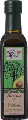 <b>Масло авокадо Great</b> Hearts of Africa, 250 мл — купить в интернет ...