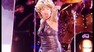 Tina Turner - Proud <b>Mary</b> - Live Wembley (HD 1080p) - YouTube