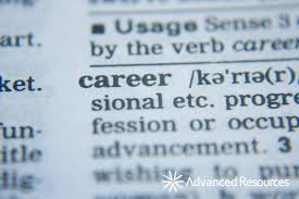 job search terminology
