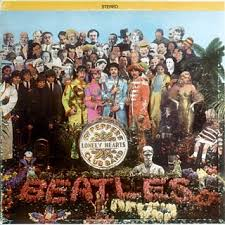 The <b>Beatles: With a</b> Little Help from My Friends - AQA
