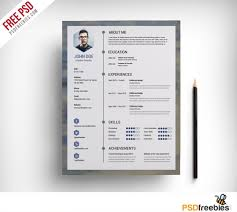 resume templates design template rose gold 81 awesome resume templates 81 awesome resume templates