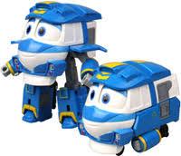 Robot Trains — купить товары бренда Robot Trains в интернет ...