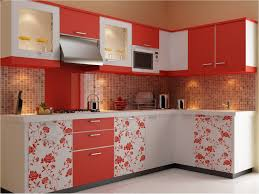kitchen wall tiles design kitchen wall tiles design ideas astounding l shape modular kitchen with white pink colors hot