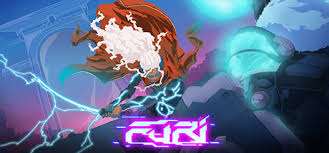 Save 50% on Furi on Steam