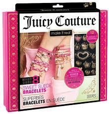Набор для создания шарм-<b>браслетов</b> Make it Real <b>Juicy Couture</b> ...