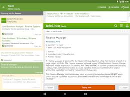 featured top job search apps for android  find work offers trovit jobs