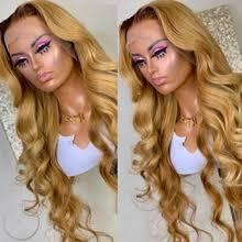 <b>Full Lace Wigs</b>