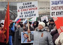 """""""Що ж ви все про Україну, треба і про себе подумати"""", - Путін дав пораду жителям Санкт-Петербурга - Цензор.НЕТ 3368"""