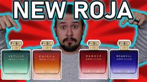 new <b>roja parfum</b> colognes <b>scandal</b> vetiver enigma & danger