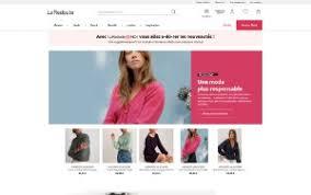 <b>laredoute</b>.fr revenue | ecommerceDB.com