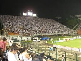 Image result for estádio municipal do pacaembu são paulo