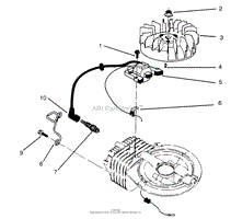 toro magneto diagram wiring diagram for car engine small engine wiring diagram as well mcneilus wiring schematic additionally diagram of a tecumseh lawnmower engine