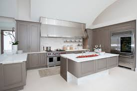 Gray And White Kitchen Designs Gray And White Kitchen Designs Gooosencom