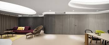 Soffitto In Legno Grigio : Appartamento sulla stubbs road di hong kong by nc design and