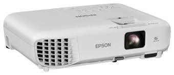 <b>Проектор Epson EB-W05</b> — купить по выгодной цене на Яндекс ...