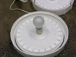 Image result for light bulb 5 gallon bucket