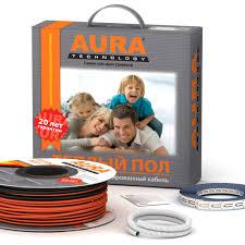 <b>AURA Heating</b> KTA 45.5-800 | Линия Света