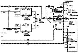 2003 ford f150 radio wiring harness diagram the wiring ford radio wiring diagram f150 windstar 05 e250
