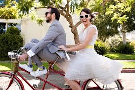 Wednesday <b>Wedding</b> Inspiration: Fun <b>50's Retro</b> Theme! | Bespoke ...