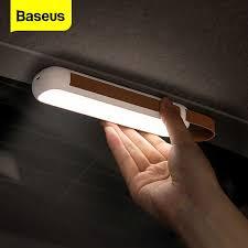<b>Baseus</b> Portable <b>Solar</b> Night <b>Light</b> Reading <b>Lamp</b> for Car / Home ...