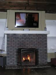 home decor dallas remodel: fireplace gas fireplace ideas photos target brick remodel dallas texas wall living room shelves decorating