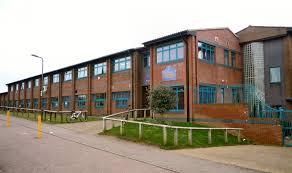 St Paul's Catholic School, Milton Keynes