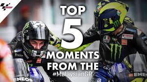 <b>2019</b> #MalaysianGP Top 5 Moments - YouTube