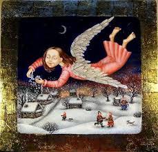 Ангелы,феи,эльфы,сказка,<b>мифология</b>. в 2020 г. | Картины с ...