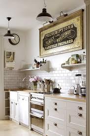 vintage decor clic: top vintage kitchen wall decorating ideas home decor color trends