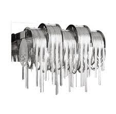 Настенный <b>светильник Crystal Lux City</b> Lights Crystal AP3 купить в ...