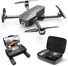 Holy Stone HS720 <b>Foldable</b> GPS <b>Drone</b> with <b>4K UHD</b> Camera for ...