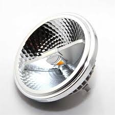 <b>1pcs Super Bright</b> AR111 15W COB LED Downlight AR111 QR111 ...