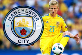 Image result for Oleksandr Zinchenko