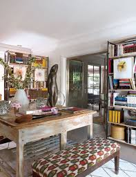 40 floppy but refined boho chic home office designs chic home office interior