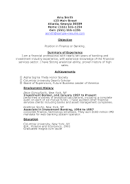 example bad resume template example bad resume