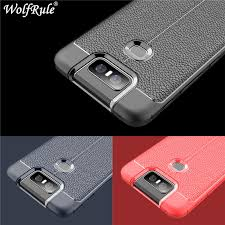 <b>Case Asus Zenfone</b> 6 ZS630KL Phone <b>Cover</b> Shockproof Luxury ...