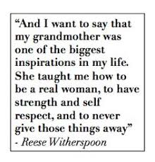 For my grandmother on Pinterest | Grandmother Quotes, Grandmothers ...