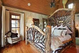 bedrooms cabin furniture ideas