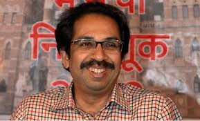 Shiv Sena president Uddhav Thackeray (IE Photo) - M_Id_403336_Shiv_Sena_president_Uddhav_Thackeray