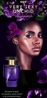 The New <b>Very Sexy</b> Orchid Eau De Parfum at <b>Victoria's Secret</b> ...