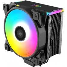 <b>PCcooler GI</b>-<b>D56A HALO</b> RGB в интернет-магазине Регард ...