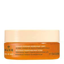<b>NUXE Rêve de</b> Miel® Deliciously Nourishing Body Scrub 175ml ...