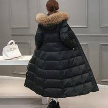Buy <b>down coat</b> with real fur hood and get free shipping on ...