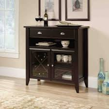 Small Dining Room Storage Img 3 Espresso Dining Room Cabinet Storage Table Sliding Door