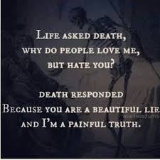 Death Quotes & Sayings Images : Page 19