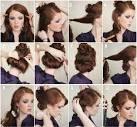 Причёска на короткий волосы своими руками пошаговая