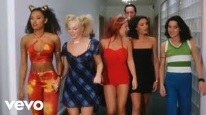 <b>Spice Girls</b> - Too Much (Official Video) - YouTube