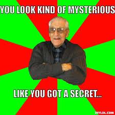 Bachelor Grandpa Meme Generator - DIY LOL via Relatably.com